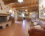 Foto 2 interior - Casa de vacaciones Torregentile, Todi