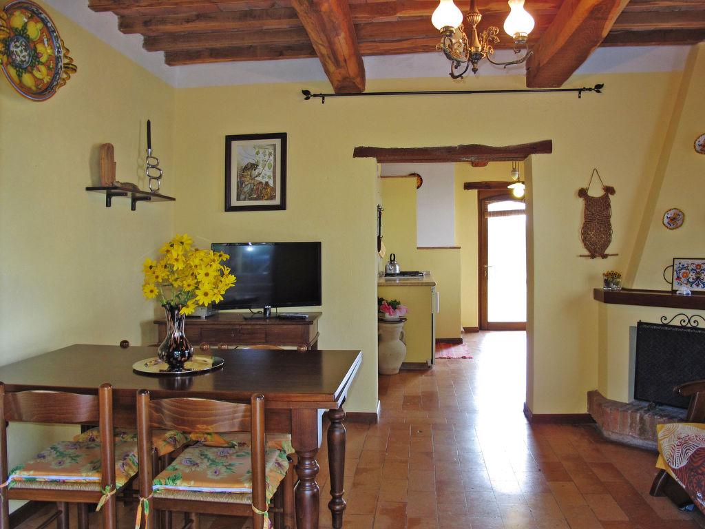 Ferienhaus A Casa di Nadia (MSI113) (106605), Orvieto, Terni, Umbrien, Italien, Bild 9