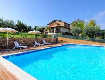 Castiglione del Lago - Ferienwohnung Noce