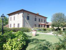 Castiglione del Lago - Apartamenty Principe