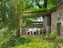 Castiglione del Lago - Dom wakacyjny Trasimeno Bandita
