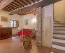 Slika 6 unutarnja - Apartman Trasimeno Bandita, Castiglione del Lago