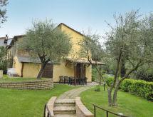 Castiglione del Lago - Dom wakacyjny Cascina