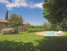 Castiglione del Lago - Dom wakacyjny Badia