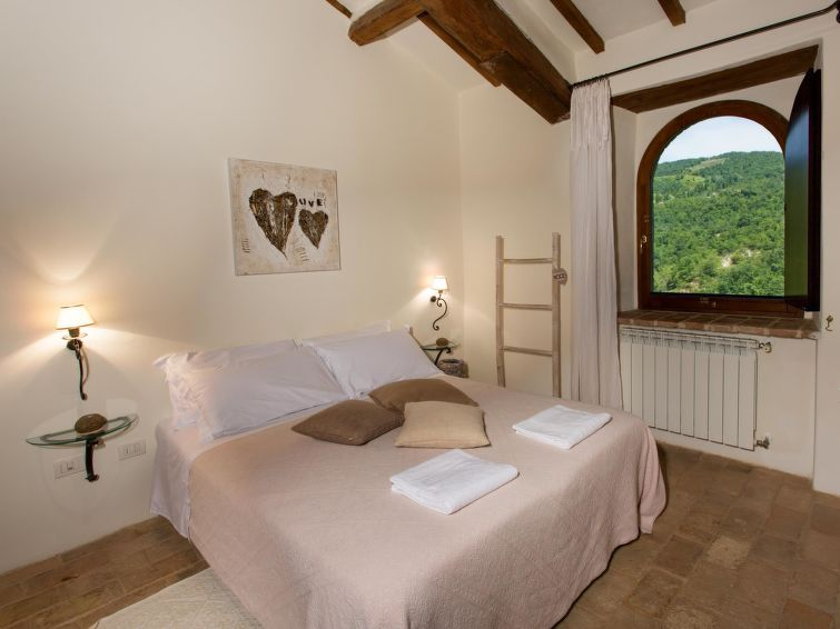 Lägenhet Relais l'Antico Convento