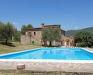 Casa de vacaciones Le 7 vene, Umbertide, Verano