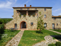 Tuoro sul Trasimeno - Appartement Borgo Vernazzano