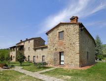 Tuoro sul Trasimeno - Appartamento Borgo Vernazzano