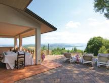 Passignano sul Trasimeno - Ferienhaus Villa Papillon