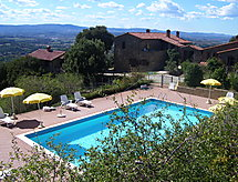 Panicale - Holiday House Rustico