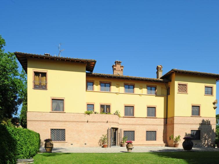 Angeli - Chalet - Perugia