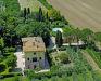 Casa de vacaciones Angeli, Perugia, Verano