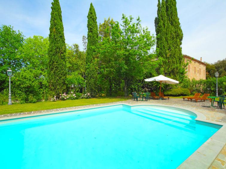 Apartman za odmor Montecorneo