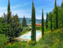 Perugia - Vakantiehuis  Paradiso