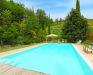 54. zdjęcie terenu zewnętrznego - Dom wakacyjny Paradiso, Perugia