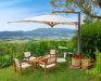 41. zdjęcie terenu zewnętrznego - Dom wakacyjny Paradiso, Perugia