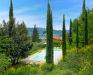 Dom wakacyjny Paradiso, Perugia, Lato