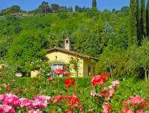 Perugia - Vakantiehuis Fiorini