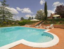 Perugia - Maison de vacances Vina