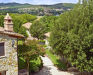 17. zdjęcie terenu zewnętrznego - Apartamenty Borgo Monticelli, Perugia