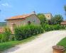 11. zdjęcie terenu zewnętrznego - Apartamenty Borgo Monticelli, Perugia
