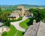 22. zdjęcie terenu zewnętrznego - Apartamenty Borgo Monticelli, Perugia