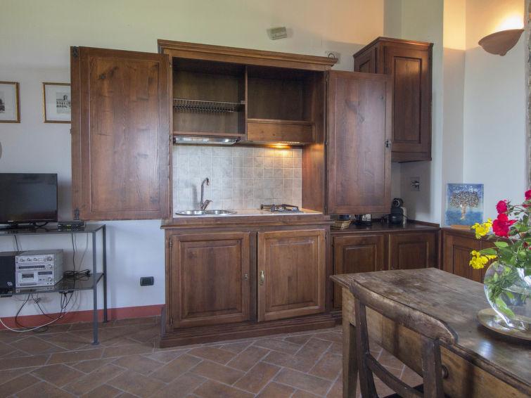 Borgo Monticelli - Apartment - Perugia