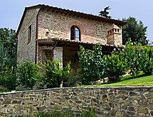 Perugia - Vakantiehuis Borgo Monticelli