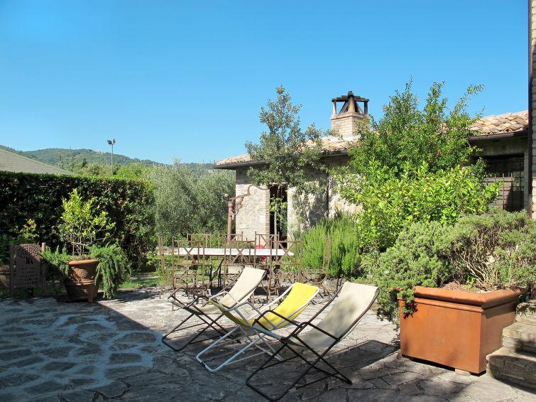 La Collina sull'Umbria (BTT140)