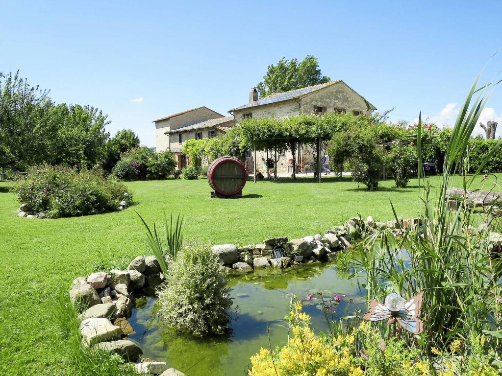 Ferienwohnung River Melody (BTT152) (2575288), Bettona, Perugia, Umbrien, Italien, Bild 31