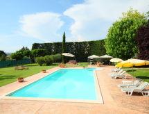 Vacation home Paolotti