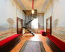 28. zdjęcie wnętrza - Dom wakacyjny Paolotti, Bettona