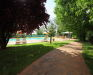 37. zdjęcie terenu zewnętrznego - Dom wakacyjny Paolotti, Bettona
