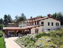 Country House Coldimolino (GUB231)