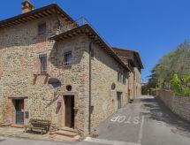 Casa Dei Baldi