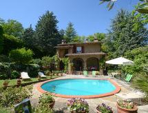 Piegaro - Vakantiehuis La Goccia