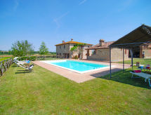 Paciano - Holiday House Villa Faldo