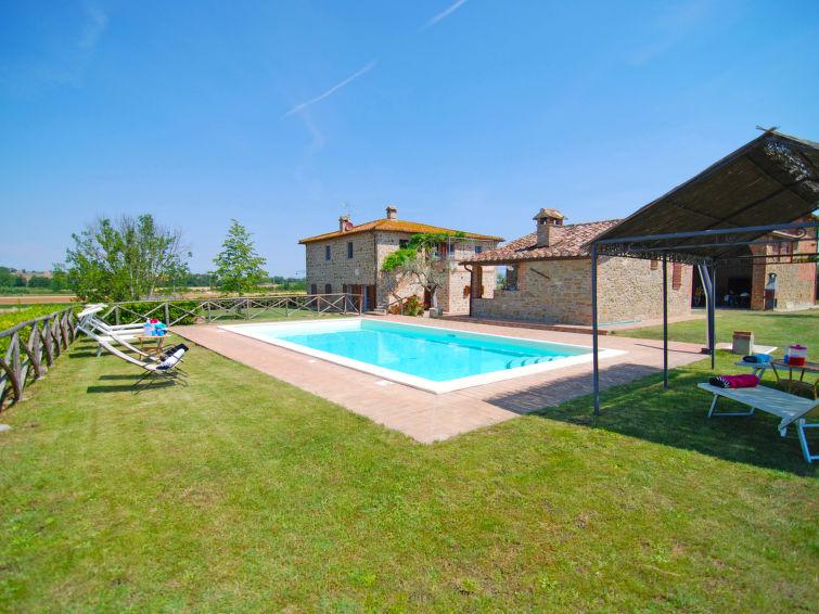 Holiday Home Villa Faldo