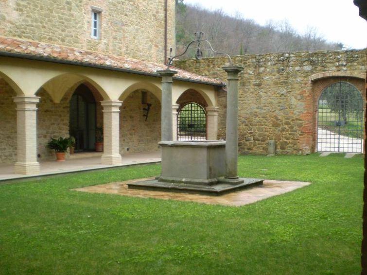 Il Convento dei Cappuccini