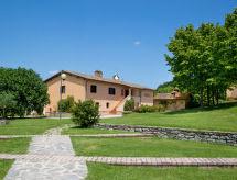 Città della Pieve - Appartement Borgo Belvedere