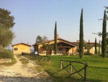 Città della Pieve - Apartment Borgo Granaro