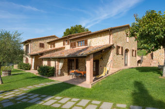 Holiday Resort Villages In Italy Interhome