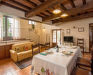 Foto 7 interieur - Vakantiehuis Hillside pretty Home, Città della Pieve