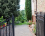 15. zdjęcie terenu zewnętrznego - Apartamenty Hillside pretty Home, Città della Pieve