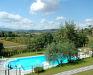 12. zdjęcie terenu zewnętrznego - Apartamenty Hillside pretty Home, Città della Pieve