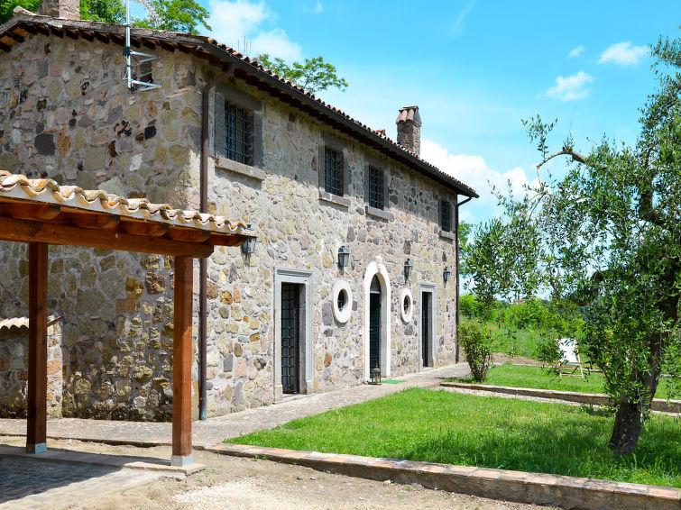 Casale Cimacolle (ORV115)