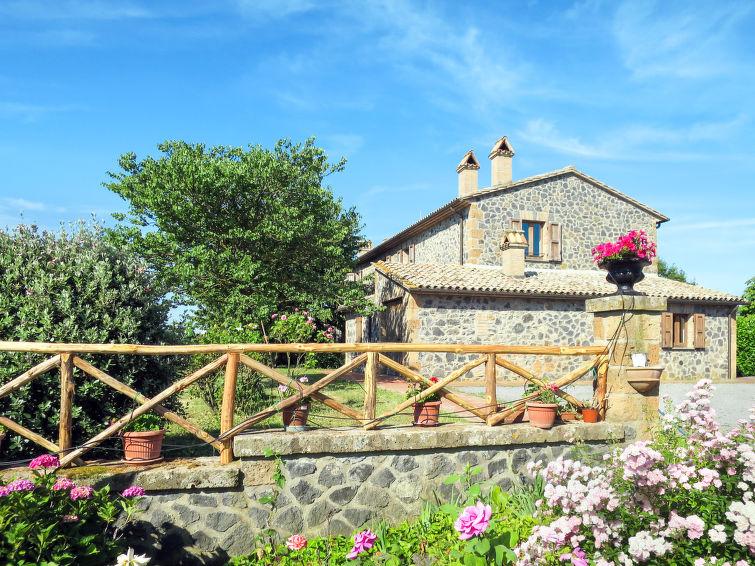 Casa Boriano (ORV120)