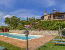 Orvieto - Ferienwohnung Allerona