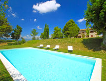 Città di Castello - Holiday House Montebello