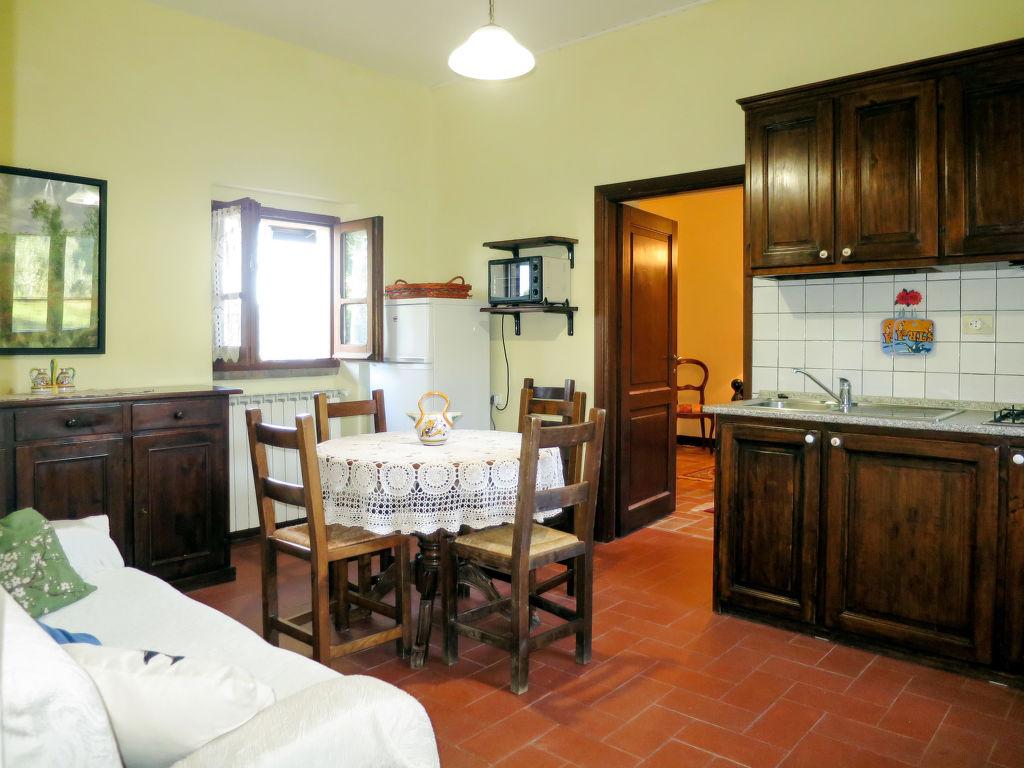 Ferienhaus Il Monte (CCA100) (108646), Citerna, Perugia, Umbrien, Italien, Bild 7